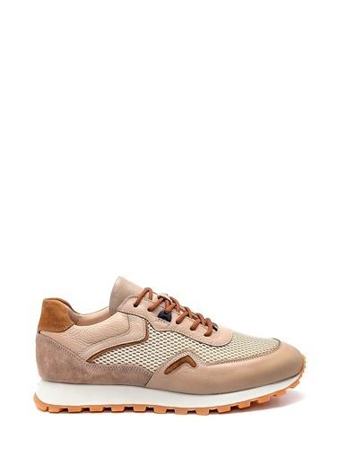 Derimod Erkek Ayakkabı(9104) Sneaker Bej